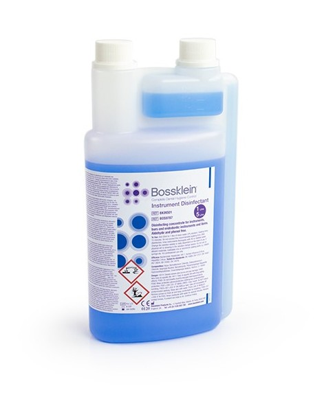 Instrument Disinfectant 1L