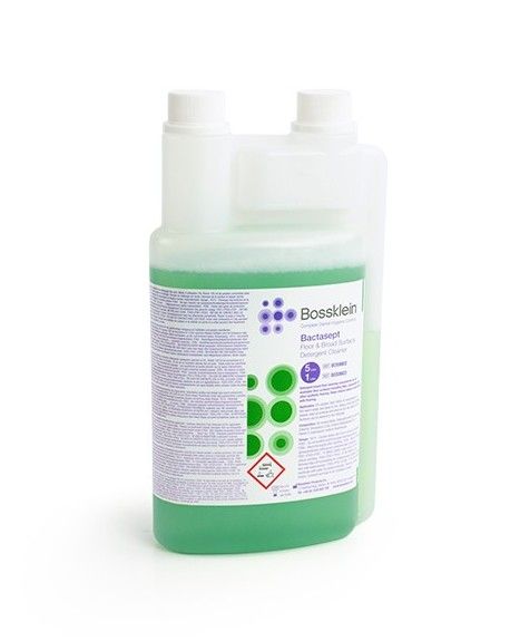 Floor / Large Surface Cleaner 1L