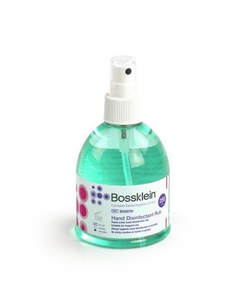 Rub Disinfectant 250ml (Mint)